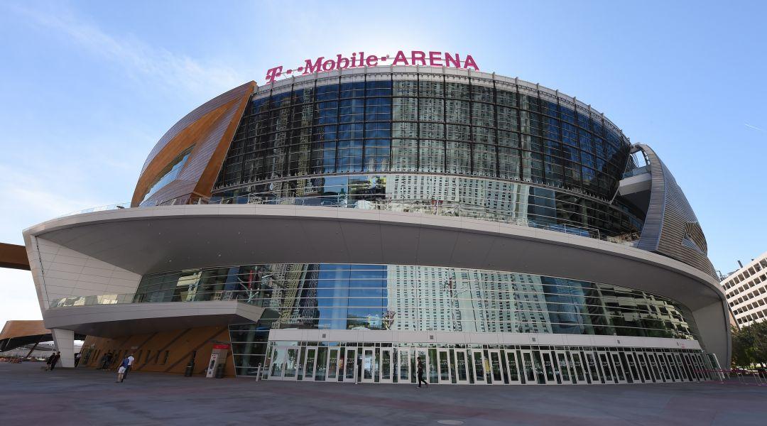 NHL: Las Vegas aspetta una decisione sull'espansione