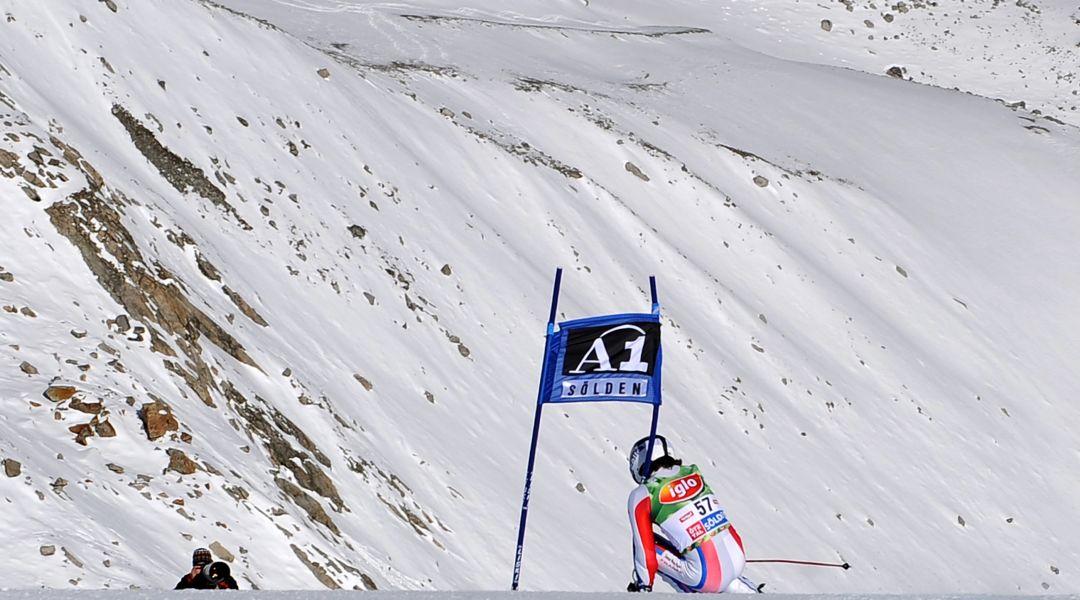 Soelden 2016 - Elenco sciatori convocati