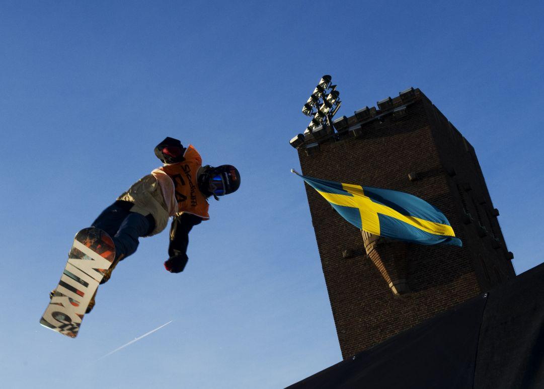 Olimpiadi 2026: il progetto di Stoccolma