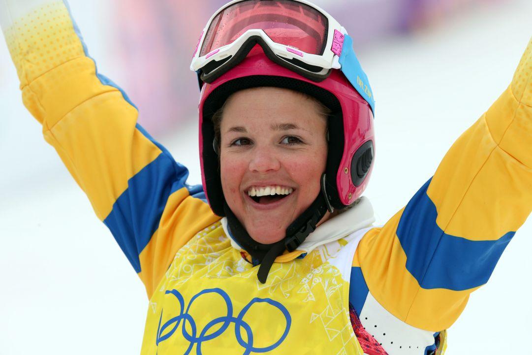 Anna Holmlund è ancora in coma artificiale