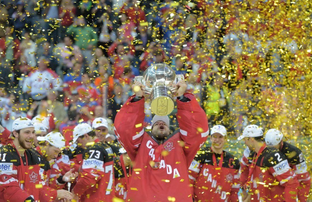 Campionati Mondiali Hockey Ghiaccio 2016 - Presentazione