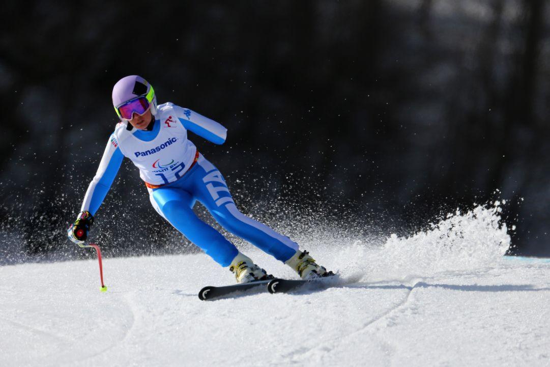 Mondiali IPC Sci Alpino: annunciata la squadra italiana per Tarvisio