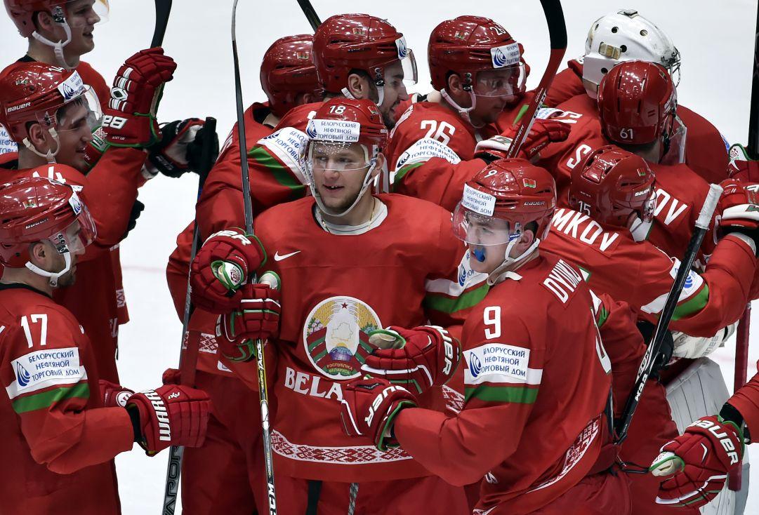 Mondiali: la Finlandia vola, la Bielorussia ferma la Slovacchia