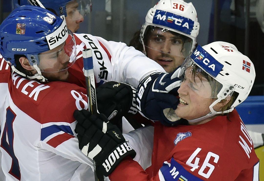 Mondiali: Repubblica Ceca, Russia, Canada e USA avanti tutta