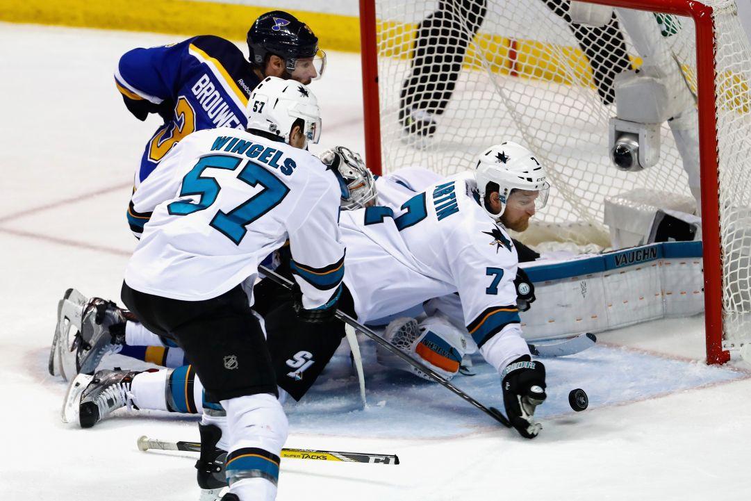 NHL: le due finali di Conference sono sull'1-1