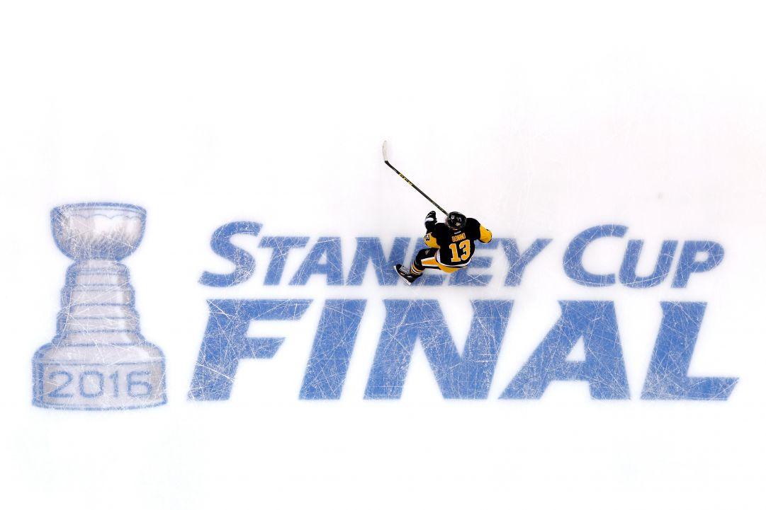 Stanley Cup: i Penguins vincono gara 1