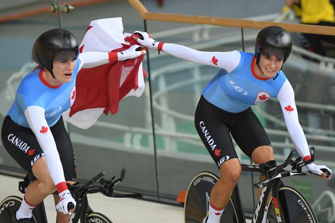 Georgia Simmerling torna sugli sci dopo il Bronzo a due ruote di Rio
