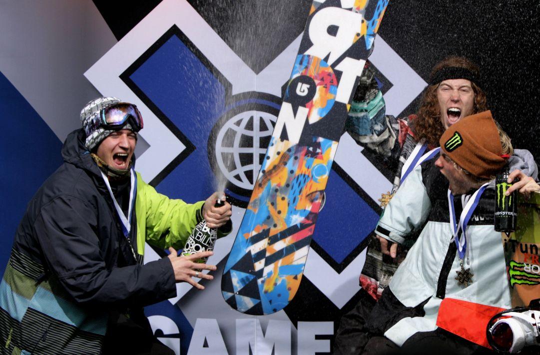 X Games Europe: la edizione 2017 in Norvegia ma senza Halfpipe