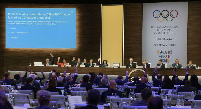Milano-Cortina 2026 ha il pieno supporto dei cittadini secondo il rapporto CIO