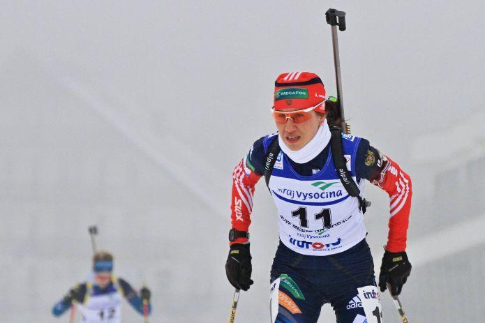 IBU Cup: Russia dominante nelle Sprint di Kontiolahti