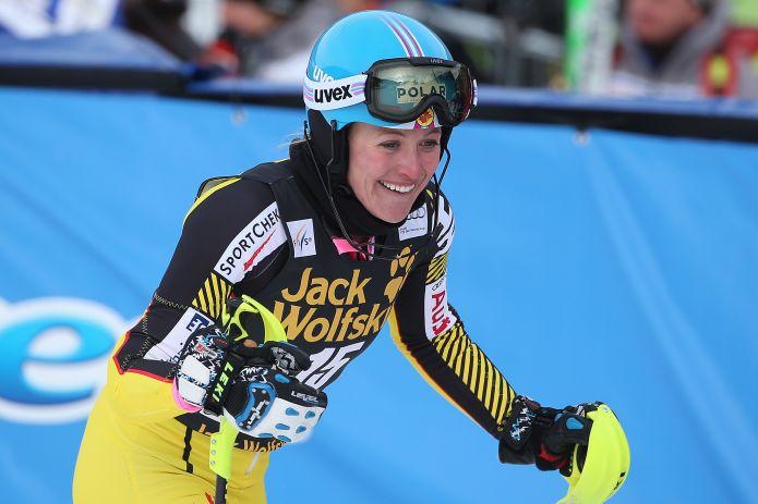 NorAm Cup: Erin Mielzynski domina il primo Slalom della stagione