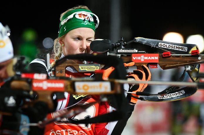 L'Austria vince la Single Mixed di Kontiolahti davanti a USA e Germania. Italia undicesima