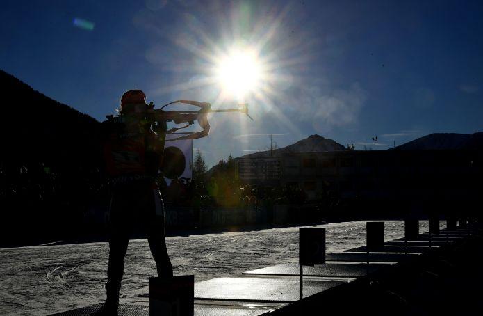 Europei Biathlon: cavalcata trionfale della Russia nella Staffetta Mista