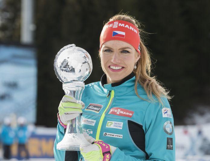 Mass Start: vittoria di Tiril Eckhoff, Coppa a Koukalova