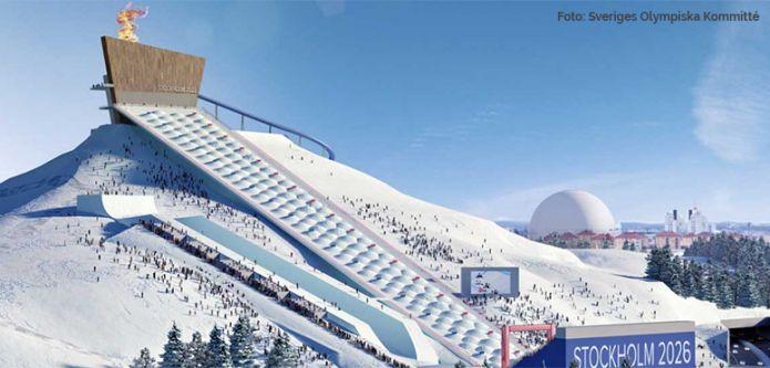 La nuova maggioranza della città di Stoccolma dice NO alle Olimpiadi