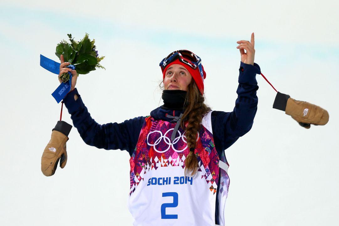 Ski Halfpipe donne: ancora USA, Maddie Bowman medaglia d'oro