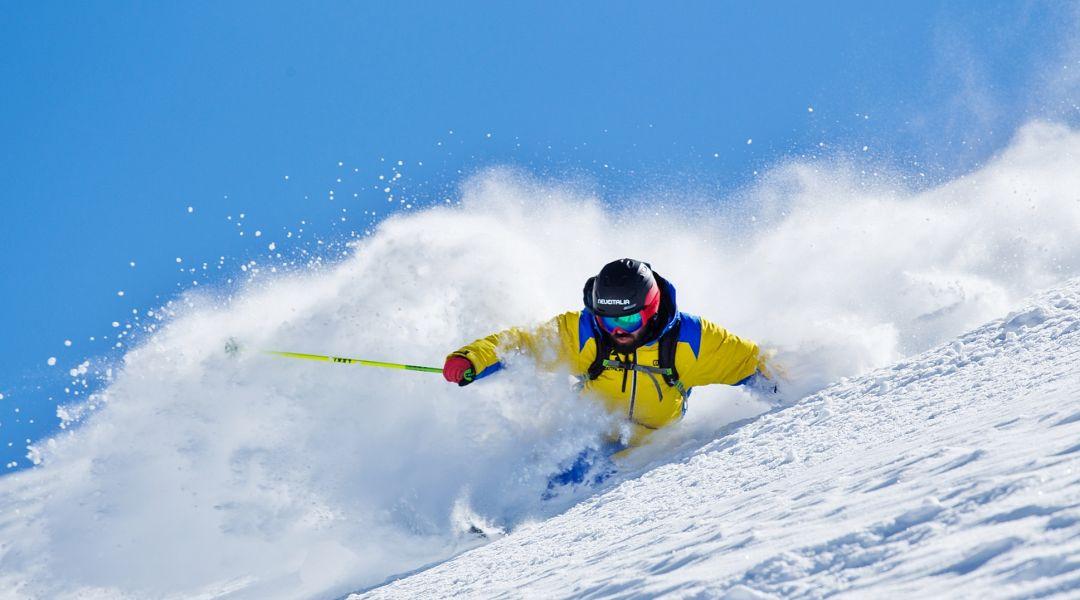 I migliori sci Freeride All Mountain della stagione 2018-2019