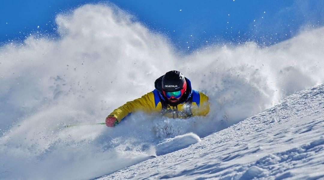 I Top ski da Freeride del 2019