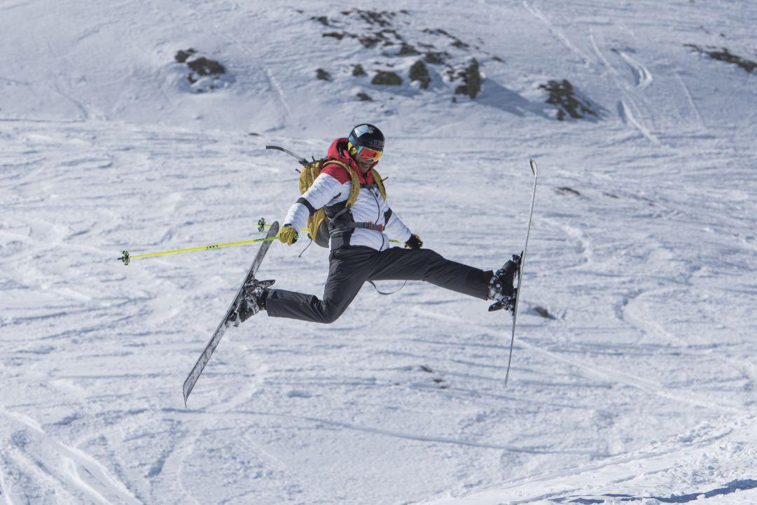 I migliori sci da Freeride per la stagione 2018