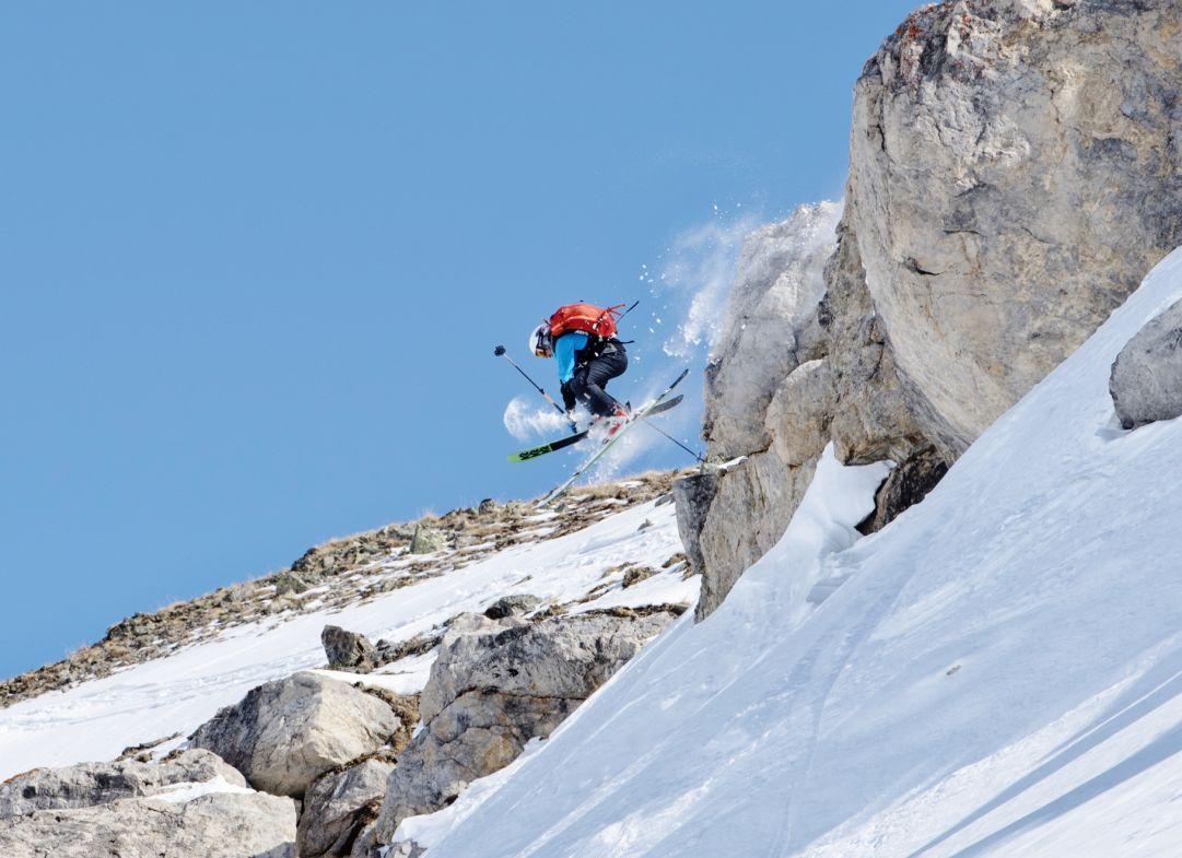 Ski-Test 2017/2018: K2 sempre performante con i modelli della linea Pinnacle