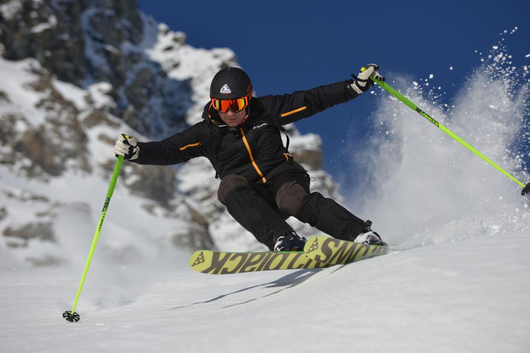 Ski Test Freeride 2016/2017: BLACKCROW ANIMA
