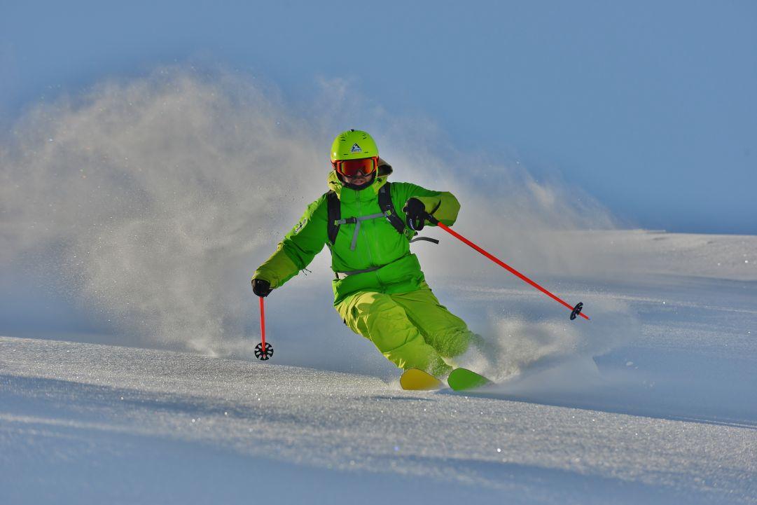 Ski Test Freeride 2016/2017: MOVEMENT ICON