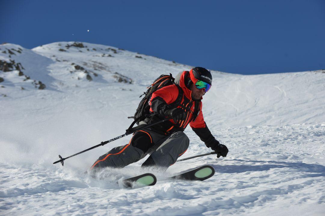 Ski-Test 2017/2018: Kästle di nuovo sul podio dei migliori sci All Mountain 2018