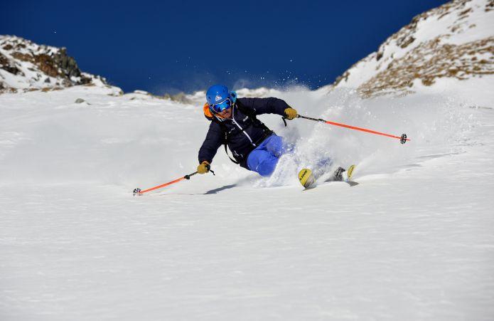 Ski Test Freeride 2016/2017: LINE SICKDAY 102