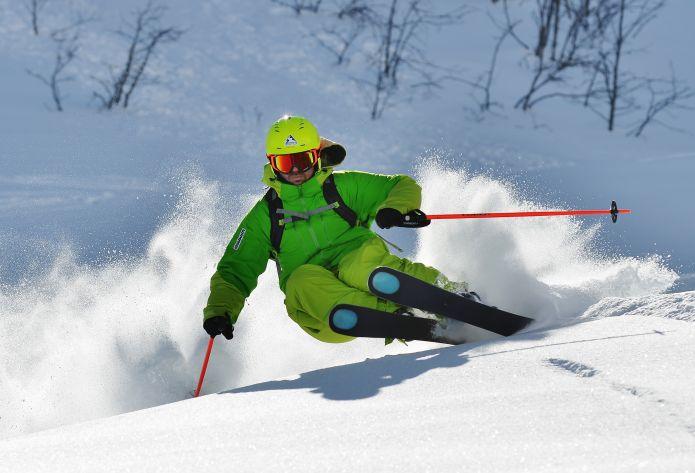 "Ski Test Freeride 2016/2017: Kastle ""New Entry"" ai Test Freeride Neveitalia conquista i tester"