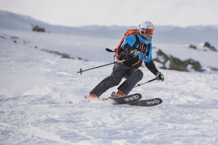 Ski Test 2017/18: Dps Skis debutta ai test Neveitalia