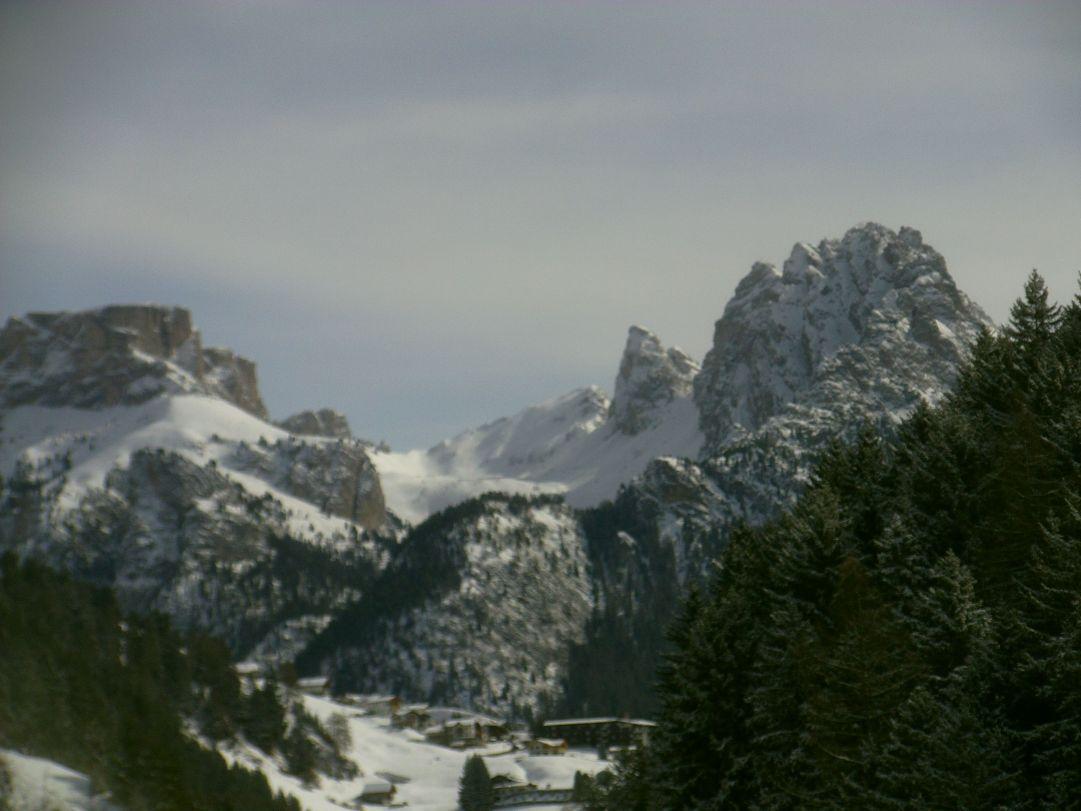 montagne e sogni