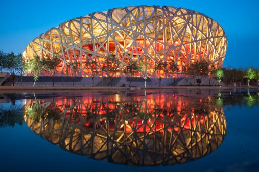I Cinesi dominano la prima tappa di Coppa del Mondo di Aerials a Pechino