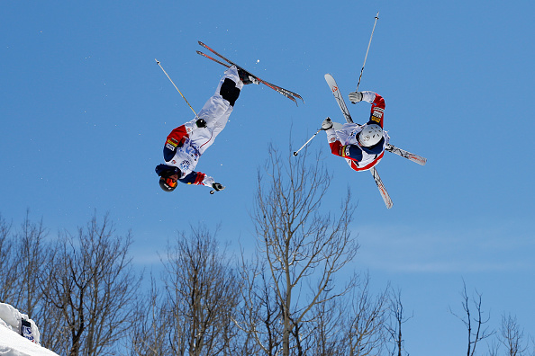 I New Zealand Winter Games aprono la stagione 2015/16 di freestyle e snowboard