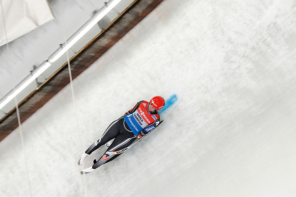 Natalie Geisenberger torna alla vittoria a Calgary. 15ma Sandra Robatscher