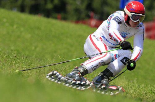 I convocati dell'Italia per i Mondiali Juniores di sci d'erba