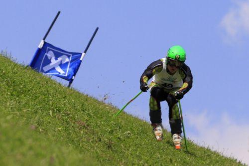 Angerer e Hetfleisch dominano i Campionati Mondiali Juniores di sci d'erba. Nessuna medaglia per l'Italia