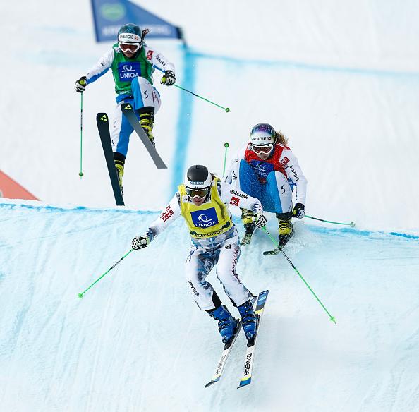 Filip Flisar e Andrea Limbacher sono i nuovi campioni del mondo dello ski cross