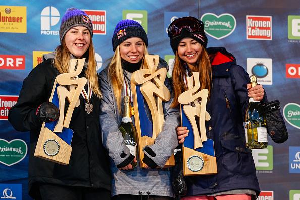 Fabian Boesch e Lisa Zimmermann si laureano campioni mondiali nello slopestyle