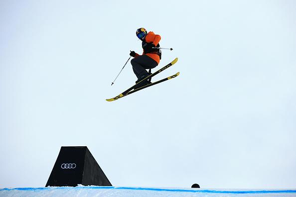 L'Italia dello skicross e dello slopestyle in Austria per un raduno
