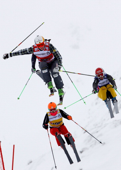 Tripletta francese e doppietta svizzera nello skicross di Watles tra gli uomini. Tra le donne vittorie per Thompson e Holmlund