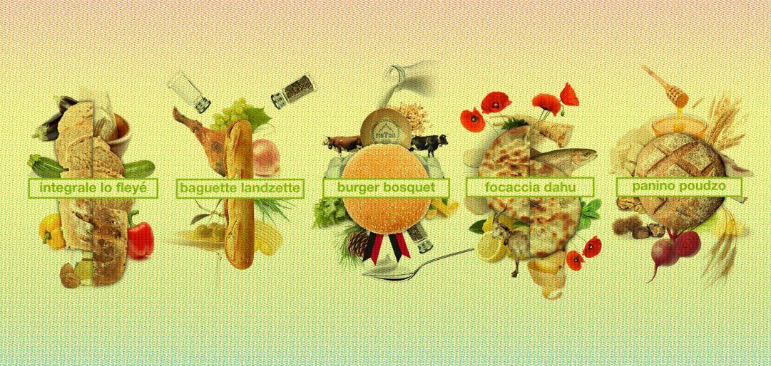 #courmayeurlovesfood La Buona cucina è una Regola