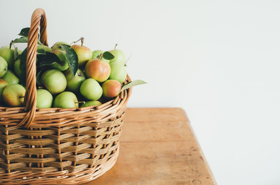 Pomaria: la festa della regina delle mele