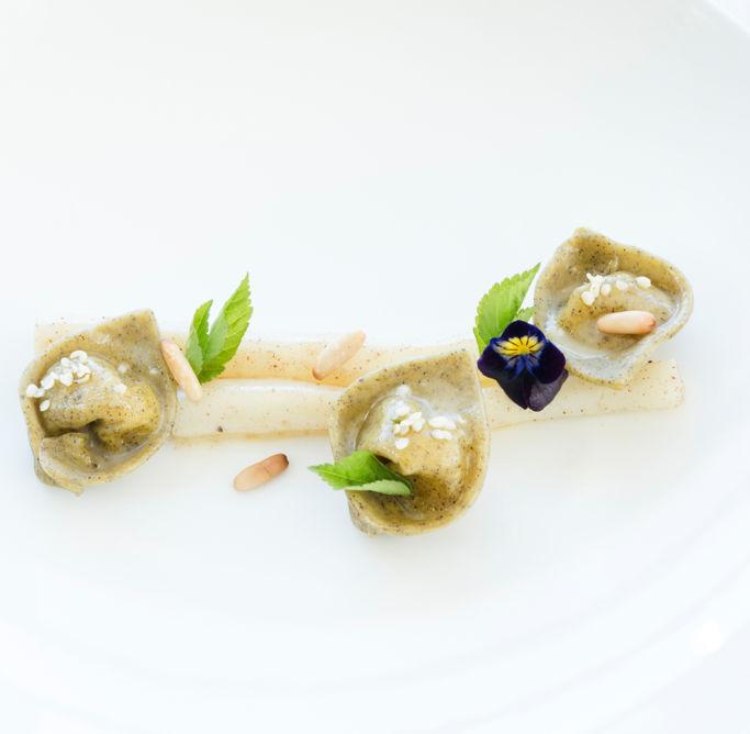 Nutris: il primo ristorante vegetariano-vegano gourmet dell'Alto Adige