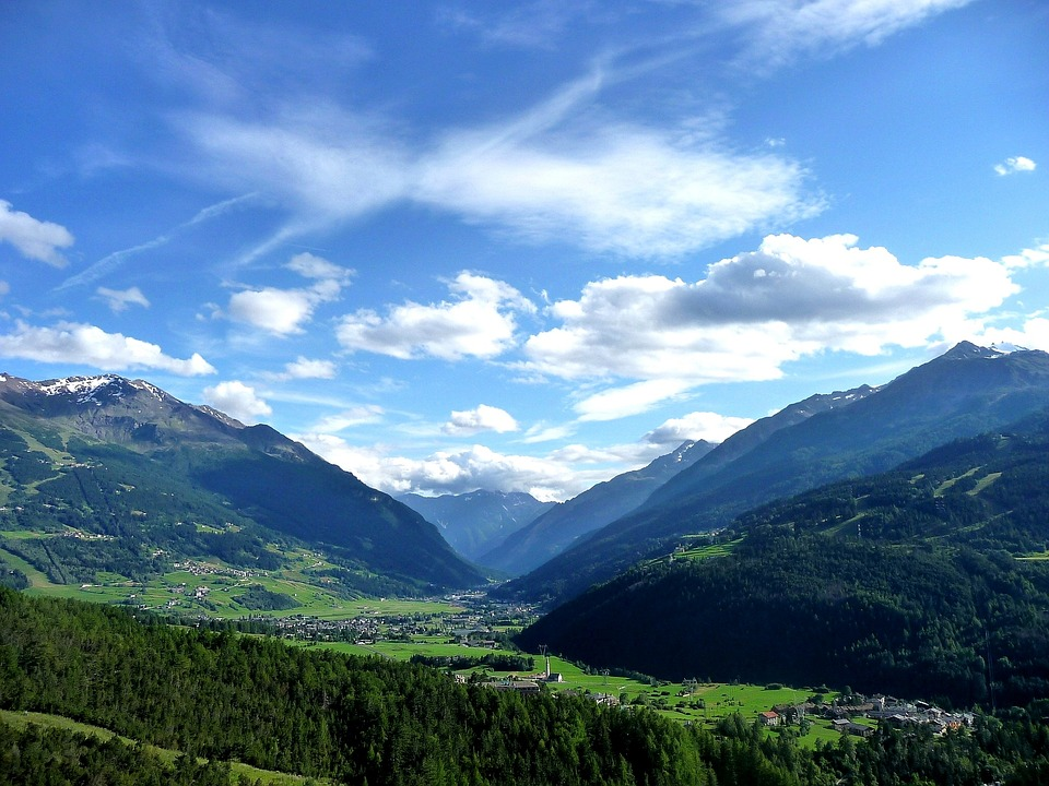 10 cose da assaggiare in Valtellina
