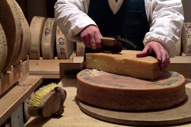 Il Bitto, un formaggio che ha fatto la storia