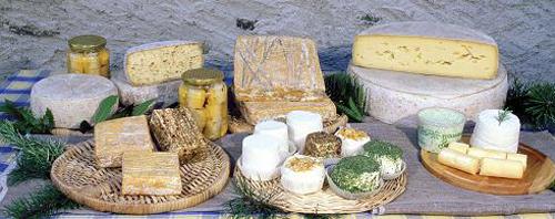 Il gusto dell'alpeggio nei formaggi della tradizione valsassinese