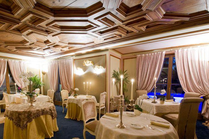 Dalle vette alle stelle: 5 ristoranti stellati per chi ama la montagna