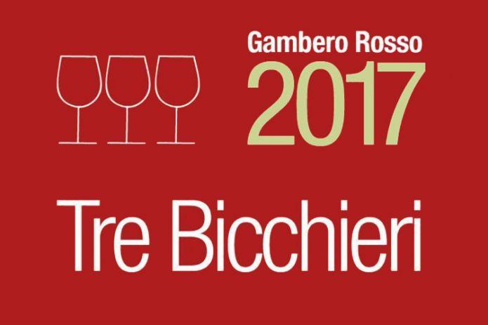 Tre Bicchieri 2017. Tutti i vini di montagna premiati da Gambero Rosso