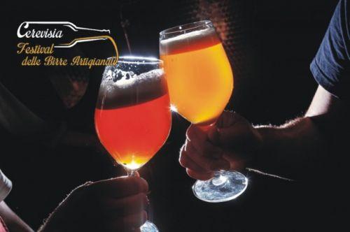 Un weekend a tutta birra in Val di Non: torna Cerevisia