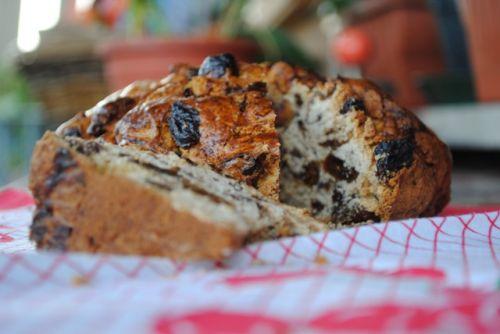 La Bisciola della Valtellina, un dolce della tradizione
